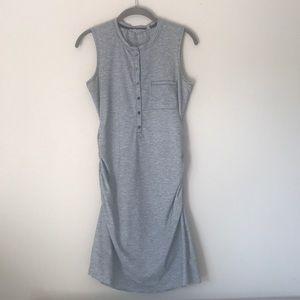 Athleta Slinky Dress